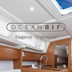 Cortinas para barco y accesorios Oceanair