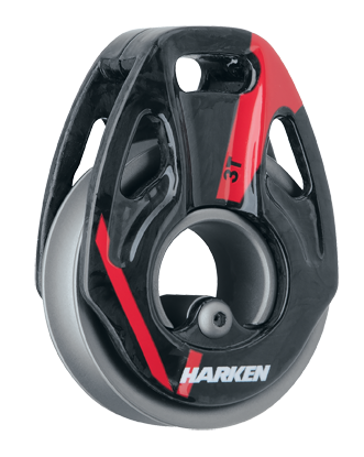 Poleas Harken V Blocks