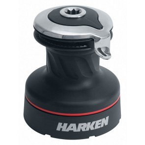 Winche Harken Radial Autocazante 60 - 2 Velocidades