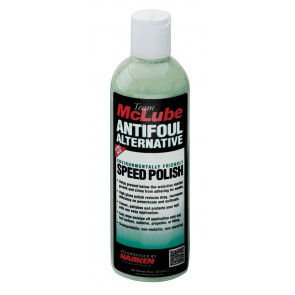 McLube™ Antifoul Alternative Pulimento antifouling