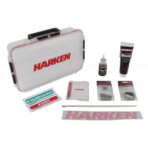 Kit de mantenimiento para Winches Harken